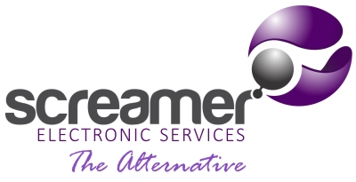 Screamer Electronics
