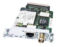 HWIC-GSM-3G-HSDPA